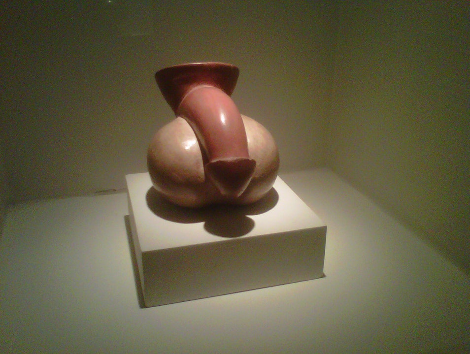 The Larco Museum - Museum of Pre-Columbia Art Cercado De Lima  Peru