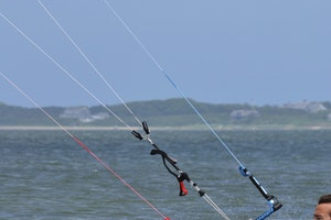 Next Level Watersports - Nantucket Kiteboarding School