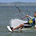 Next Level Watersports - Nantucket Kiteboarding School Nantucket Massachusetts United States