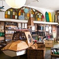 Mollusk Surf Shop San Francisco California United States