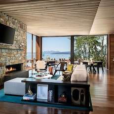 Lake Club at The Ritz-Carlton, Lake Tahoe