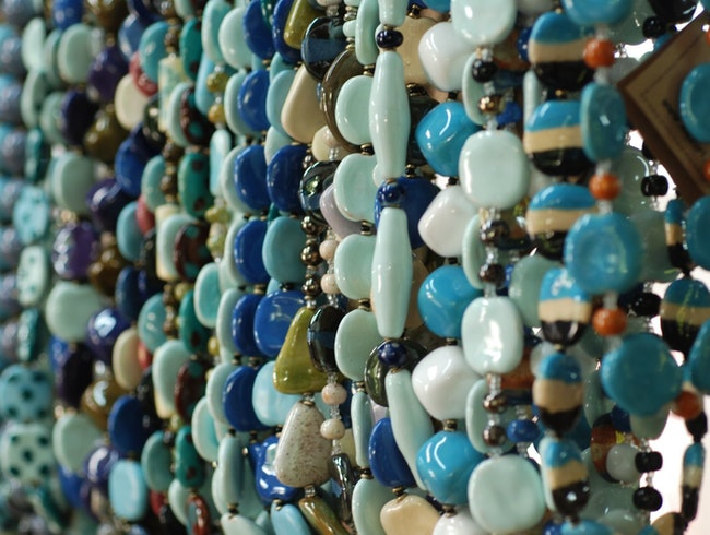 Beads for a Cause
