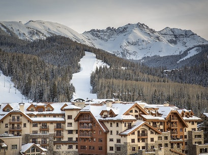Madeline Hotel & Residences, Auberge Resorts Collection Telluride Colorado United States