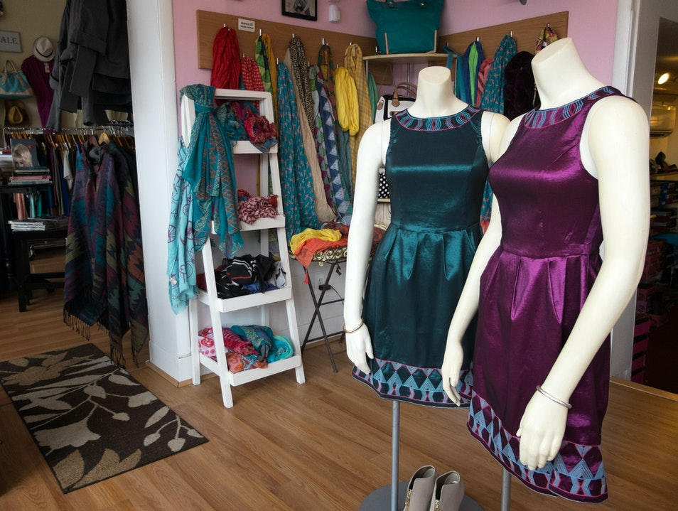 Trendy Finds at Gossip on 23rd