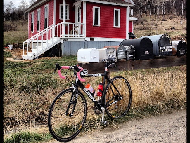 The Perfect Steamboat Springs Lunch Ride