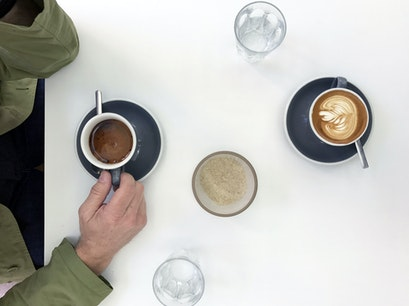 Eighthirty Coffee Roasters Auckland  New Zealand