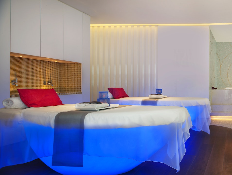 Out of This World Experiences at AWAY Spa