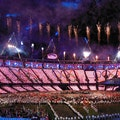 Olympic Stadium London  United Kingdom