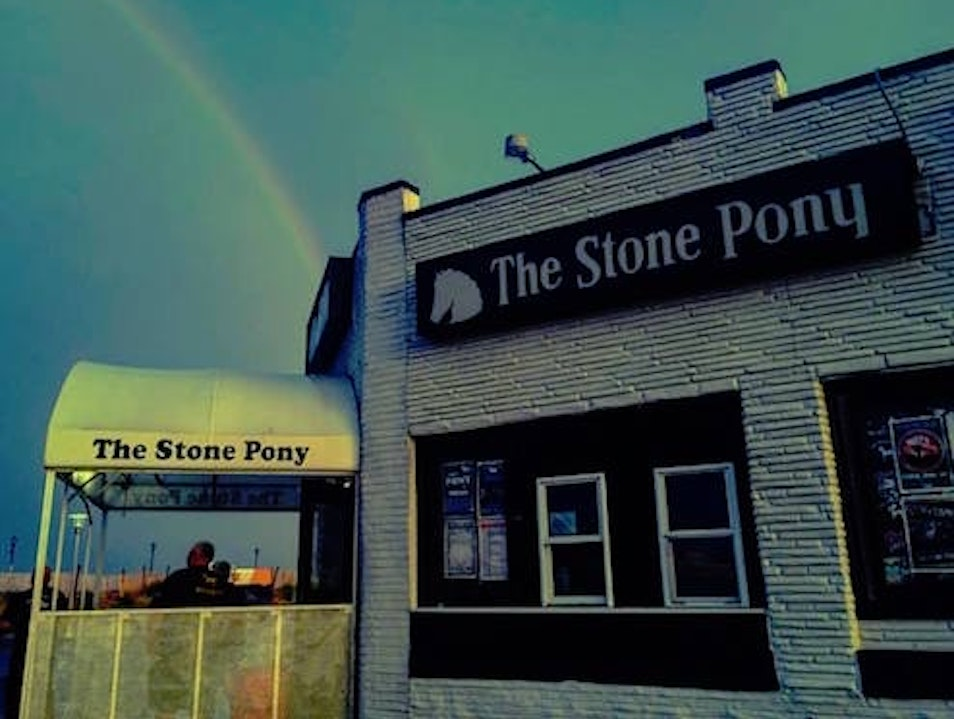 The Stone Pony Asbury Park New Jersey United States