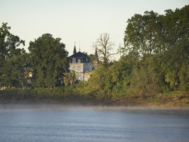 AmaDolce: Discovering Bordeaux by River