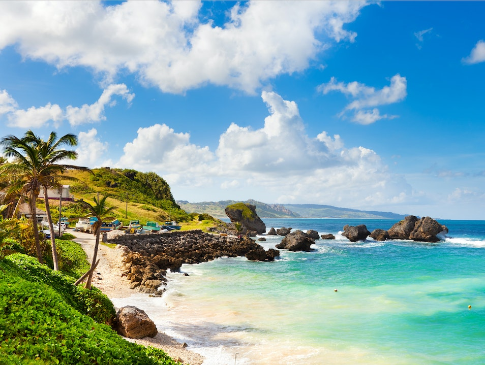 Bathsheba Beach Bathsheba  Barbados