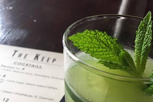 Detroit's Best Bars for Craft Cocktails