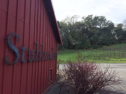Stuhlmuller Vineyards Healdsburg California United States
