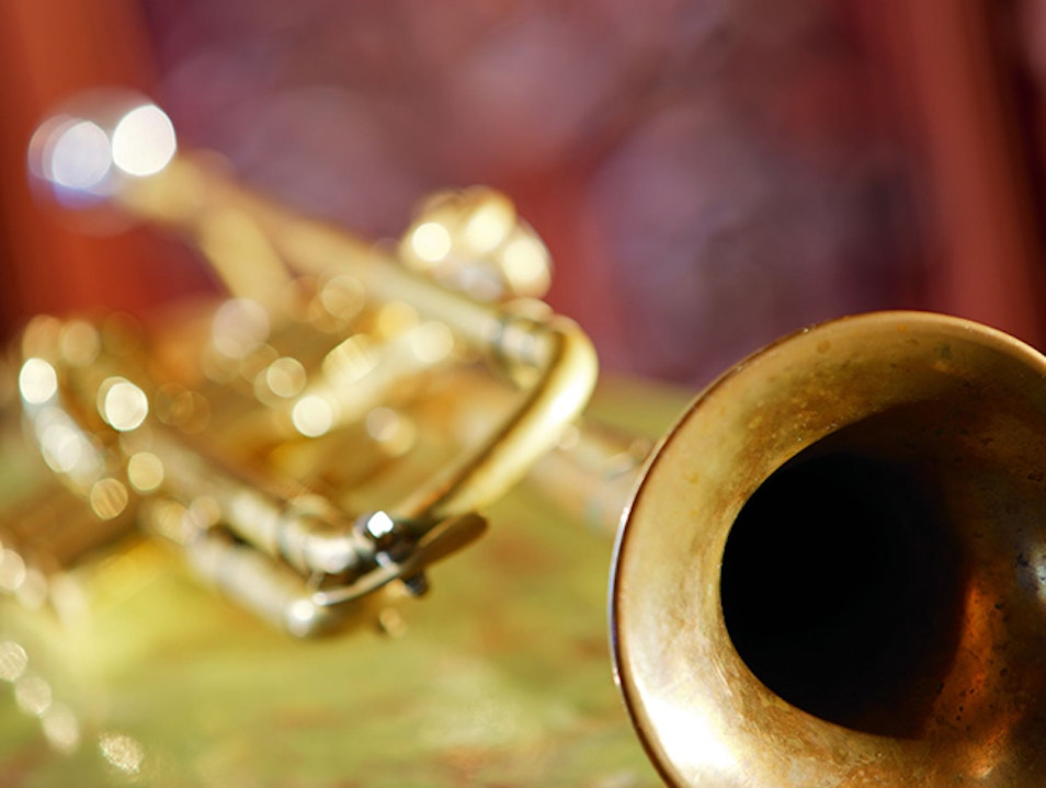 Get Jazzed in New Orleans New Orleans Louisiana United States