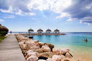 Dreaming of a Vacation in Curacao