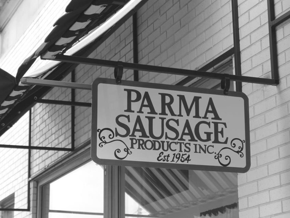 Meat Lover's Paradise in Pittsburgh Pittsburgh Pennsylvania United States