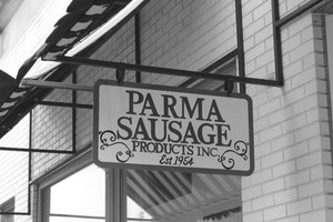 Parma Sausage Products