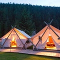 Clayoquot Wilderness Resort Tofino  Canada