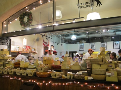 Cowgirl Creamery Artisan San Francisco California United States