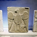 Museum of Byzantine Culture and Archaeological Museum Thessaloniki  Greece