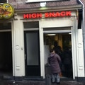 High Snack B.V. Amsterdam  The Netherlands