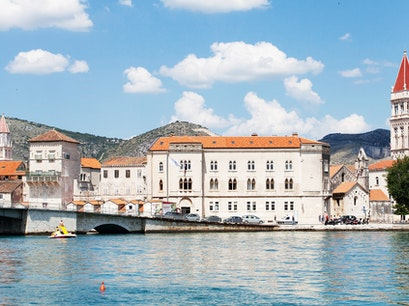 Historic City of Trogir   Croatia