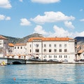 Historic City of Trogir Trogir  Croatia