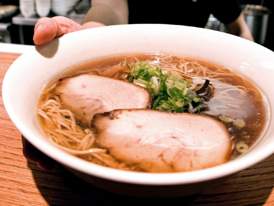 Outstanding Ramen in Vegas Las Vegas Nevada United States