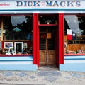 Dick Mack's Dingle  Ireland