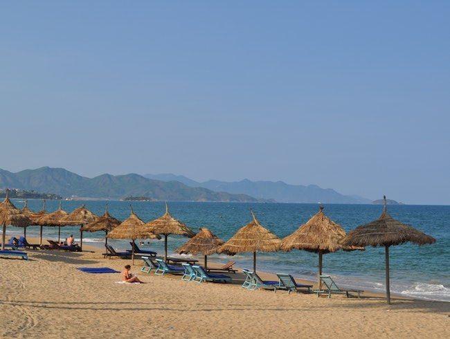 Where the Beaches Are Best: Coastal Vietnam