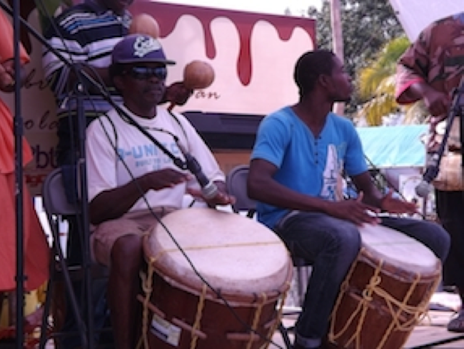 Belizean Arts Festivals