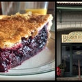 Berry Fields Cafe Centralia Washington United States