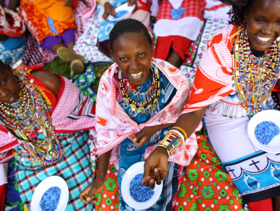 """ME to WE"": A New Community-Driven  Travel Social Enterprise Ngong  Kenya"