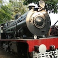 National Rail Museum New Delhi  India