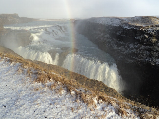 10 Reasons to go to Iceland