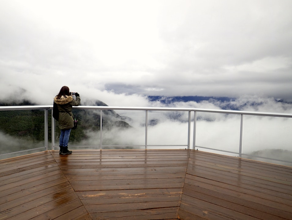 Take a Day Trip to the Sea to Sky Gondola Squamish  Canada