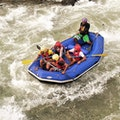 Goa Rafting Nachinola  India
