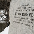 John Denver Sanctuary Aspen Colorado United States