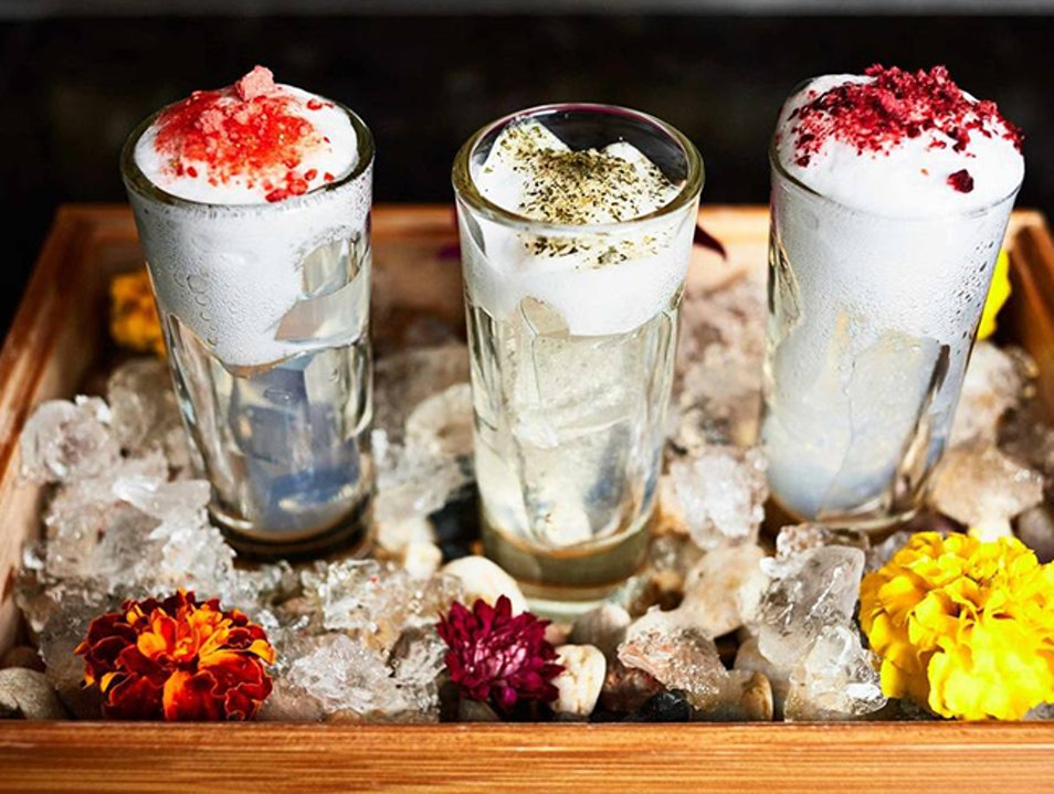 The Best Cocktails in Chicago at Sable (and a Recipe!)  Chicago Illinois United States