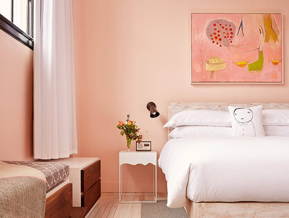 In Richmond's Hippest New Hotel, a Vintage Vibe Richmond Virginia United States