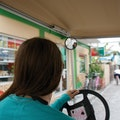 Island Golf Carts San Pedro  Belize