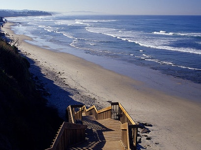 Cardiff-by-the-Sea Encinitas California United States