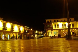 What to Do in and around Cusco