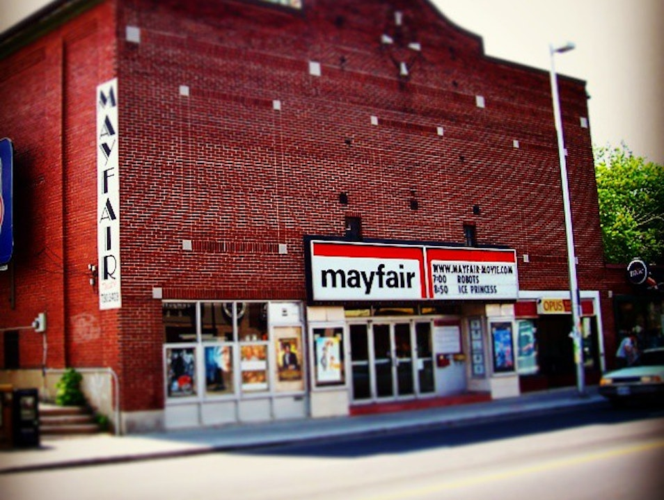 Cult Classics, Independent Fare and Foreign Films at Ottawa's Heritage Theatre Ottawa  Canada