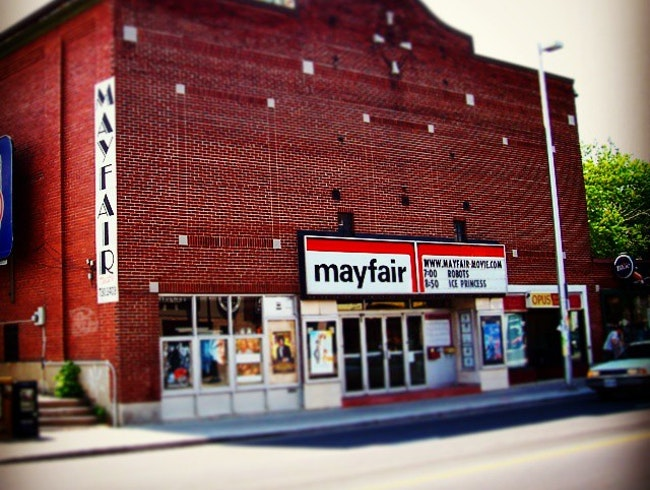Cult Classics, Independent Fare and Foreign Films at Ottawa's Heritage Theatre