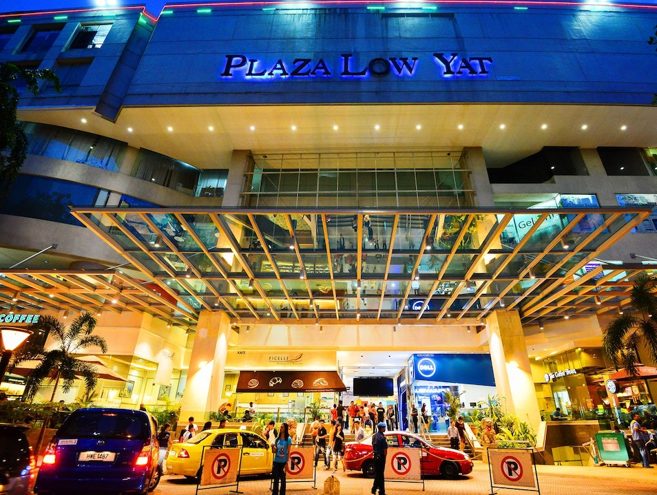 Malaysia's Largest IT Lifestyle Mall