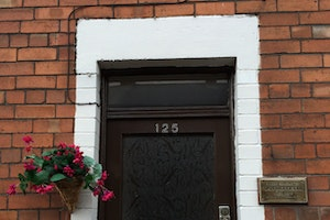 Van Morrison's Childhood Home