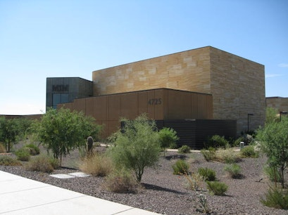 Musical Instrument Museum - MIM Phoenix Arizona United States