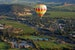 Hot Air Balloon Ride over Napa Valley Napa California United States