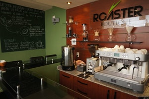 Roaster Boutique, La Paz